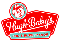 Hugh-Baby's BBQ and Burger Shop